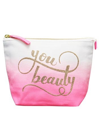 You Beauty Ombré - Makeup Bag