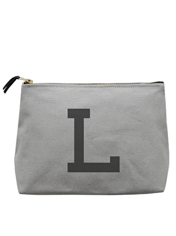 Photo of Letter L