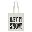Let it Snow! - Second