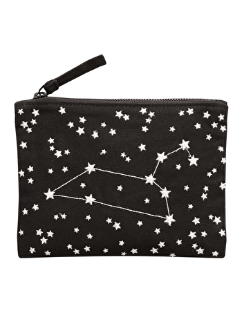 Photo of Leo - Zodiac Pouch