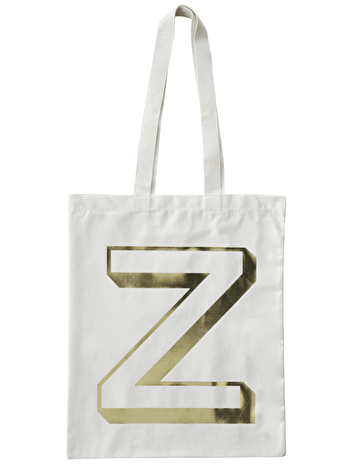 Photo of Letter Z - Second