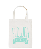 Flower Girl - Mint