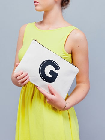 Photo of Letter G