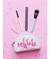 Ooh La La - Makeup Bag