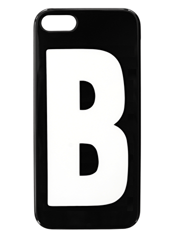 Photo of Letter B