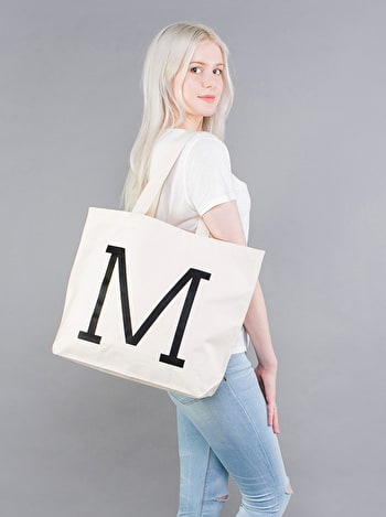 Photo of Letter M