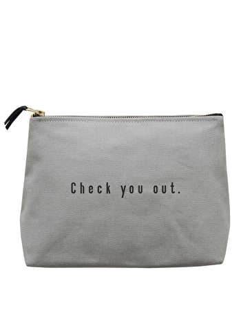 Photo of Check You Out - Wash Bag