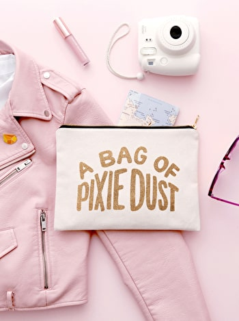 A Bag Of Pixie Dust - Second