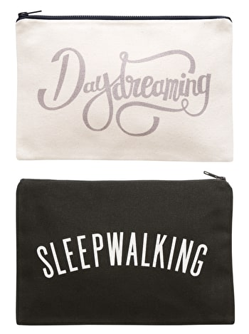 Daydreaming/Sleepwalking