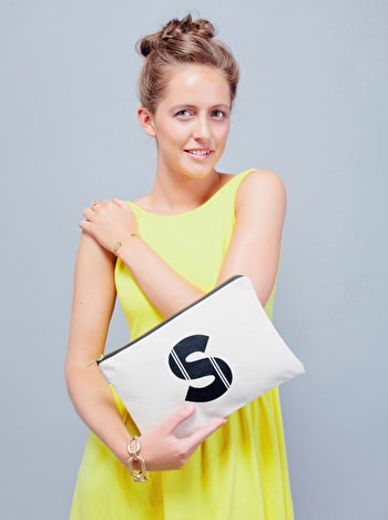 Photo of Letter S