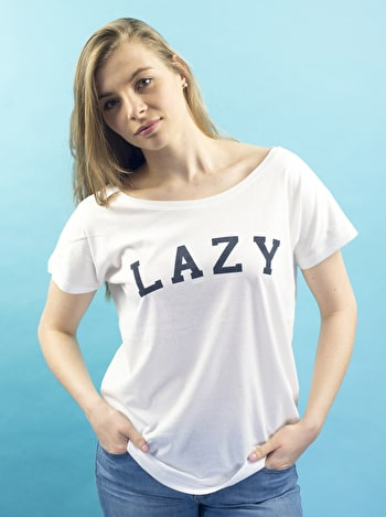 Photo of Lazy