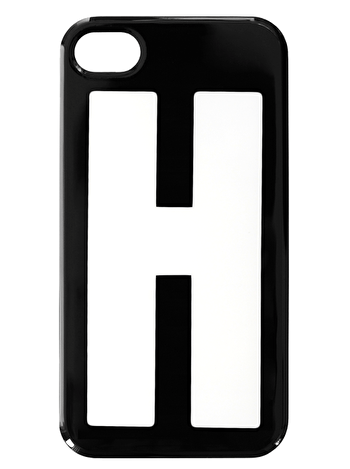 Photo of Letter H