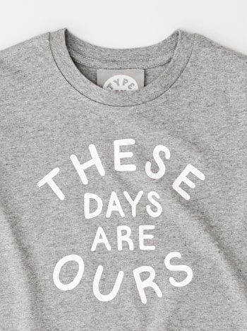 Photo of These Days Are Ours - Kid's T-Shirt