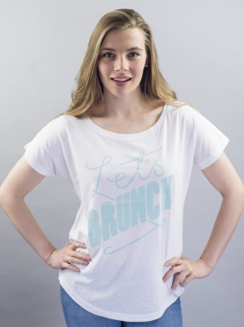Photo of Let's Brunch - Womens T-Shirt