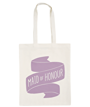 Maid of Honour - Lavender - Second