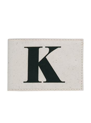 Photo of Letter K - Second