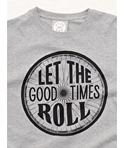 Good Times - Mens T-Shirt