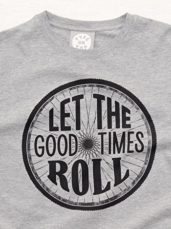 Photo of Good Times - Mens T-Shirt