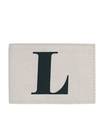Photo of Letter L - Second