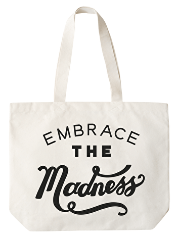 Photo of Embrace the Madness