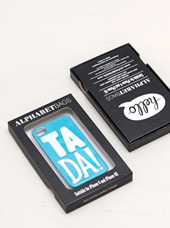 Ta-Da! - iPhone 4/4S Case