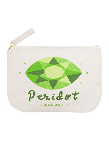Photo of Peridot / August