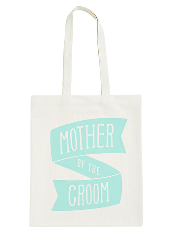 Mother of the Groom - Mint