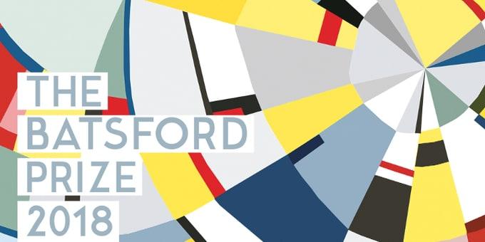 Call for Entries: The Batsford Prize for Students 2018