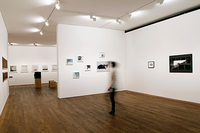 Exhibition opportunity for recent graduates at The Photographers' Gallery