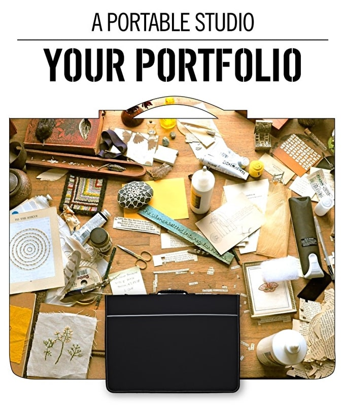 Our Guide to Portfolio Season