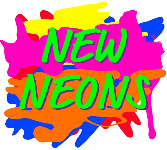 How To: New Neon