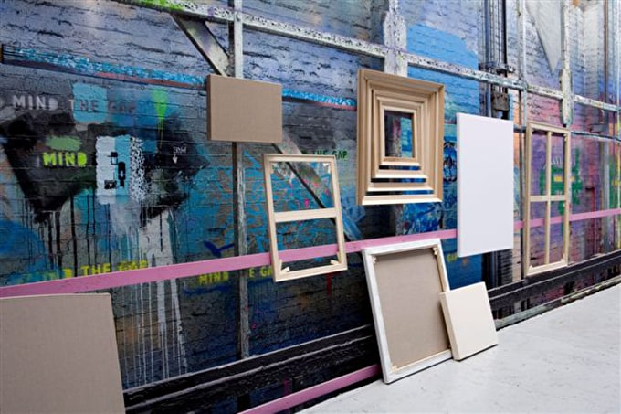 6 Top Tips for Artists: John Jones on Artist Surfaces and Framing