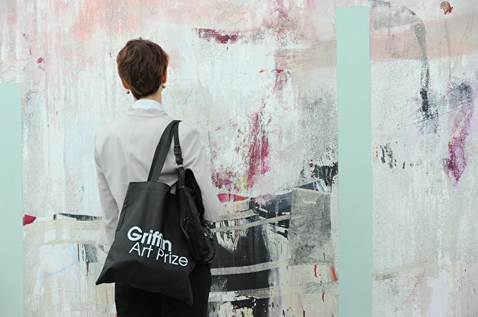 Call for Entries: Griffin Art Prize 2014