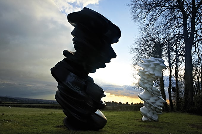 Family Ties: The Cass Sculpture Foundation