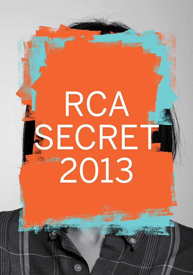 past event: RCA Secret 2013 at the Royal College of Art