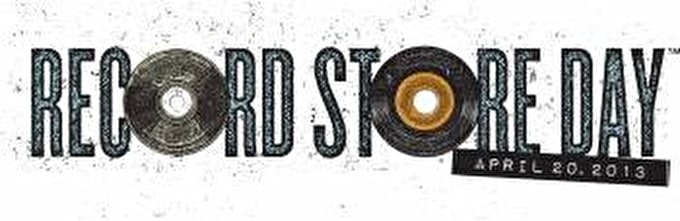 Past Event: Record Store Day at Berwick Street