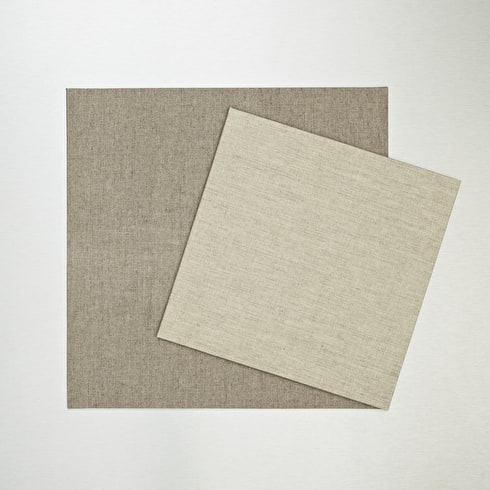 Pebeo Natural Linen Canvas Board | Professional Canvas Board | Cass Art