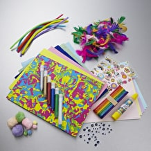 Craft Planet Craft Kit - Cass Art Exclusive
