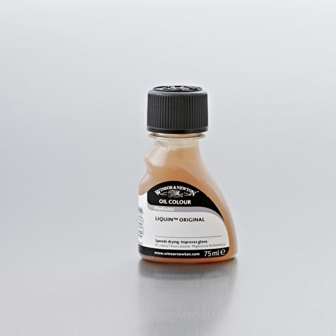 Winsor & Newton Liquin Original Medium