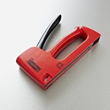 Rapid Tacker Gun Stapler R53E for 53/4 10mm Staples