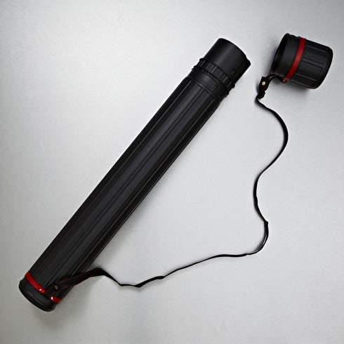 Tech Style Adjustable Zoom Tube | Storage Tube | Cass Art