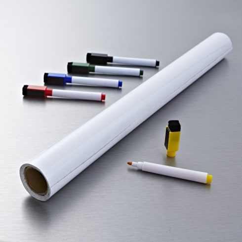 Rico Designs Film Adhesive Whiteboard
