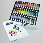 Liquitex Basics Acrylic 22ml Set of 36