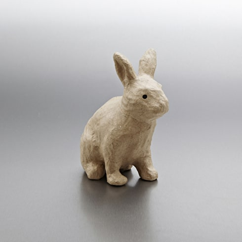 Decopatch Sitting Rabbit