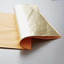 Gedeo Gilding Leaves 25 Sheets