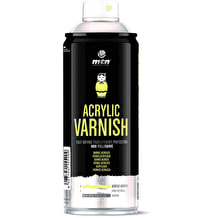 MTN Pro Acrylic Varnish 400ml
