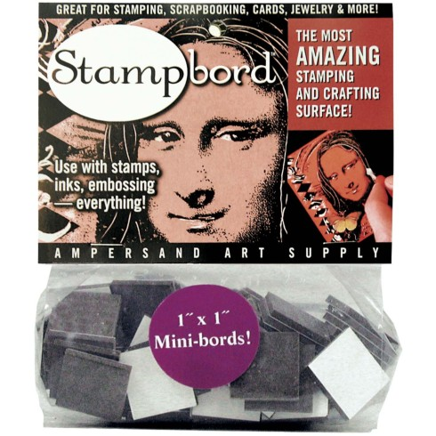 Ampersand Stamping & Crafting Surface