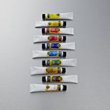 Winsor & Newton Galeria Tube 20ml Set of 10