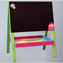 West Design Fun Dual Sided Easel