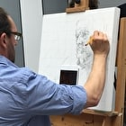 Essential skills with Greg Mason at Cass Art Islington, 6th December 5-7pm
